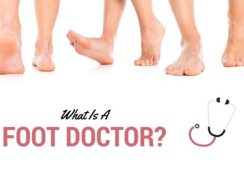 what is a foot doctor
