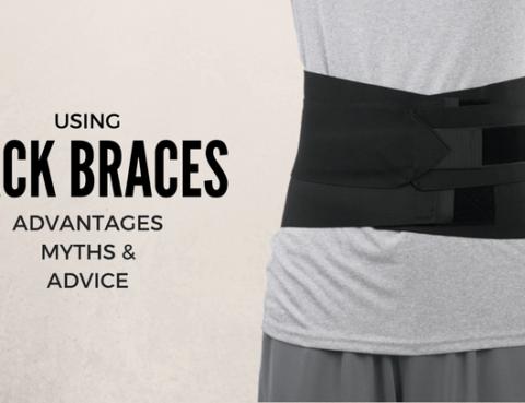 back braces