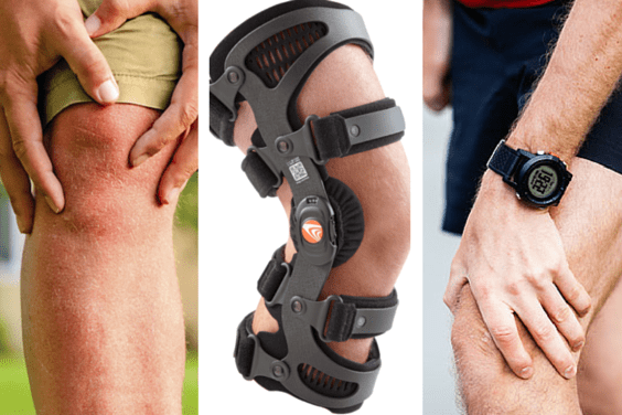 9a5691a017 A Knee Brace For Osteoarthritis – Helping to Keep You Active With Less Pain!