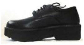 external lift shoe