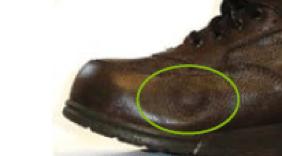 shoe stretch orthopedic shoe