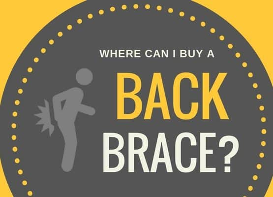 where to buy back brace