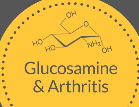 glucosamine and arthritis