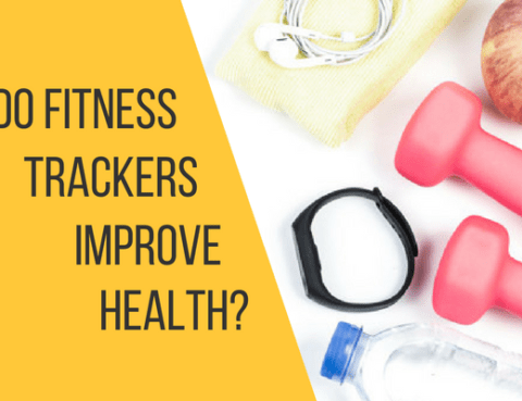 Do Fitness Tracker Improve Health?